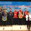Đoàn Hà Nội đứng đầu giải Vô địch Bắn súng Quốc gia – 2012