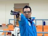Đội tuyển Việt Nam tại Trường bắn ChungBuk – Hàn Quốc