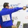 Hoàng Xuân Vinh với 4 huy chương Thế giới