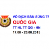 Vietnam National Junior Shooting Championship