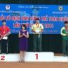 Vô địch Bắn súng trẻ Quốc gia 23 – 2014