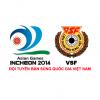 Danh sách thành viên Bắn súng Việt Nam tại ASIAN Games –  2014