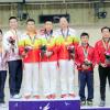Huy chương Bắn súng ASIAN Games 17 – 2014